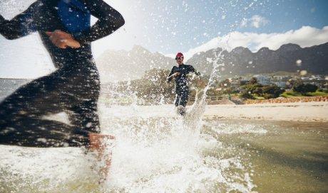 Spécialiste pour la vente de combinaison pour le triathlon Seynod